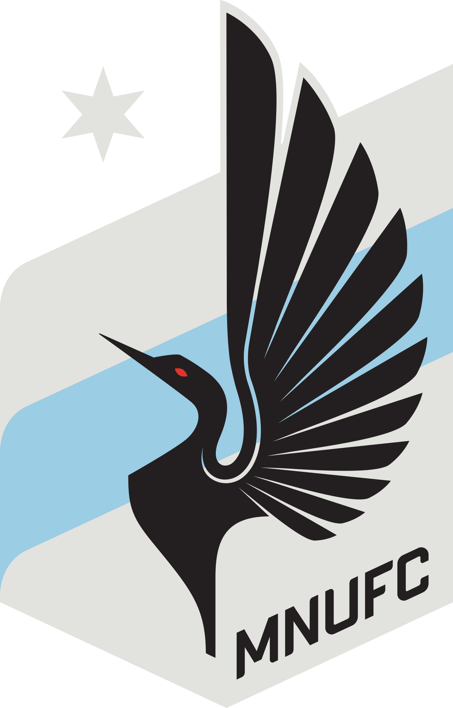 minnesota united fc logo 2 - Minnesota United FC Logo