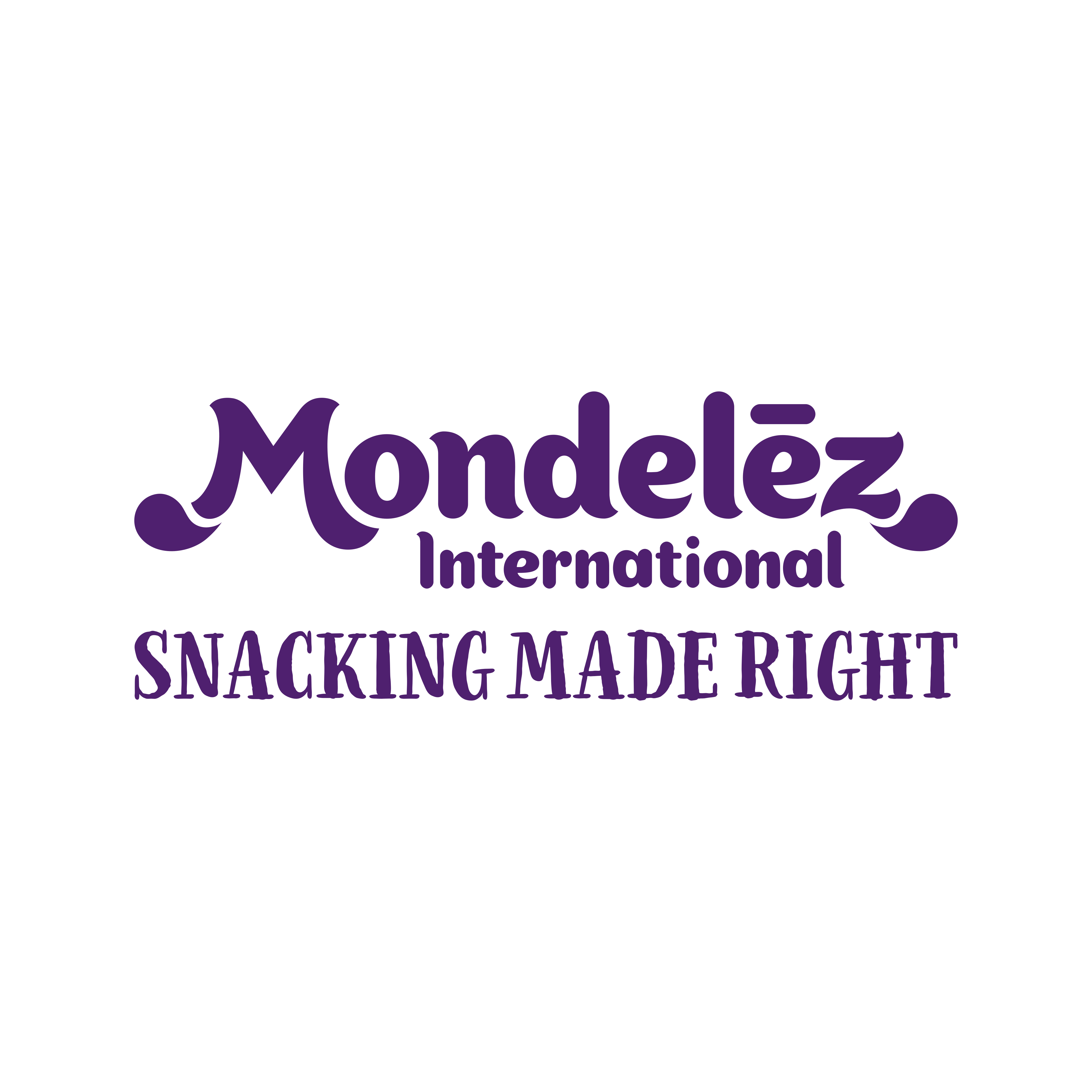 mondelez international logo 0 - Mondelēz International Logo
