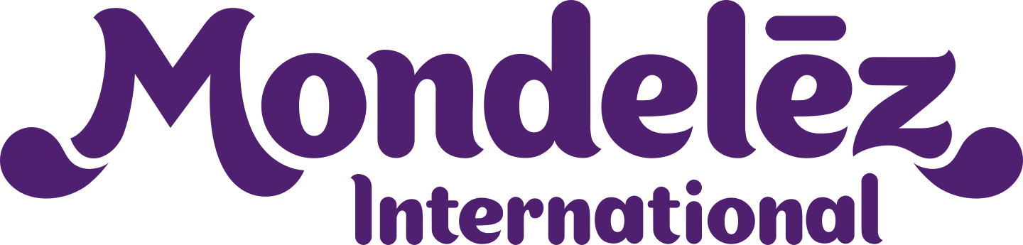 mondelez international logo 2 - Mondelēz International Logo