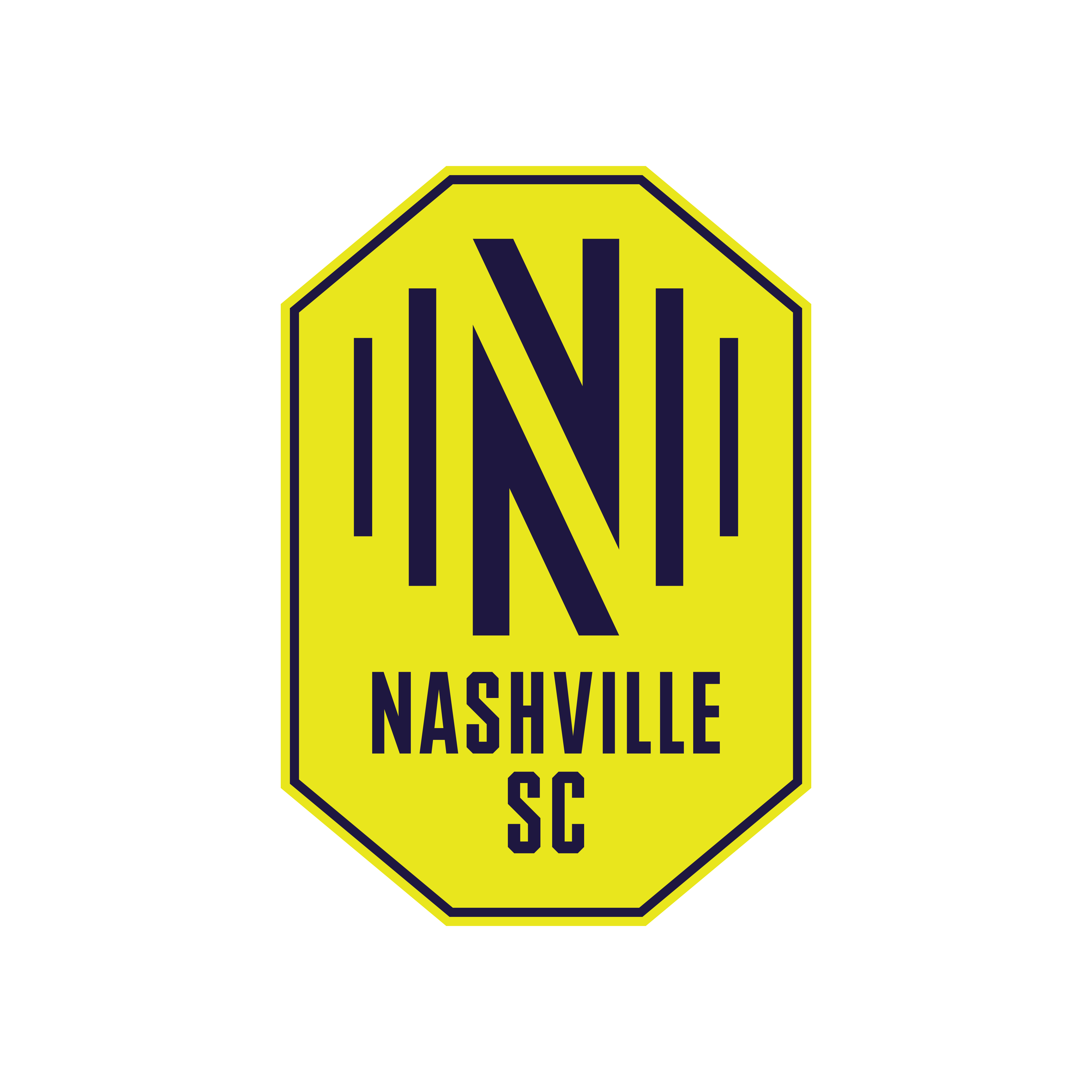 nashville soccer club logo 0 - Nashville Soccer Club logo