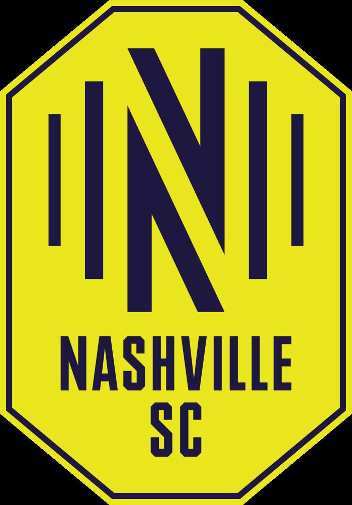 nashville soccer club logo 3 - Nashville Soccer Club logo