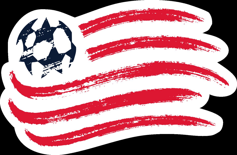 new england revolution logo 2 - New England Revolution Logo