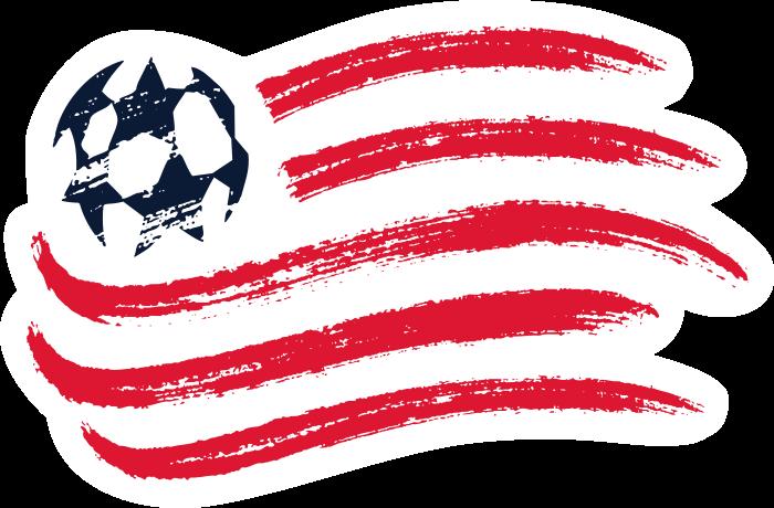 new england revolution logo 3 - New England Revolution Logo