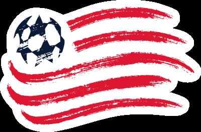 new england revolution logo 4 - New England Revolution Logo