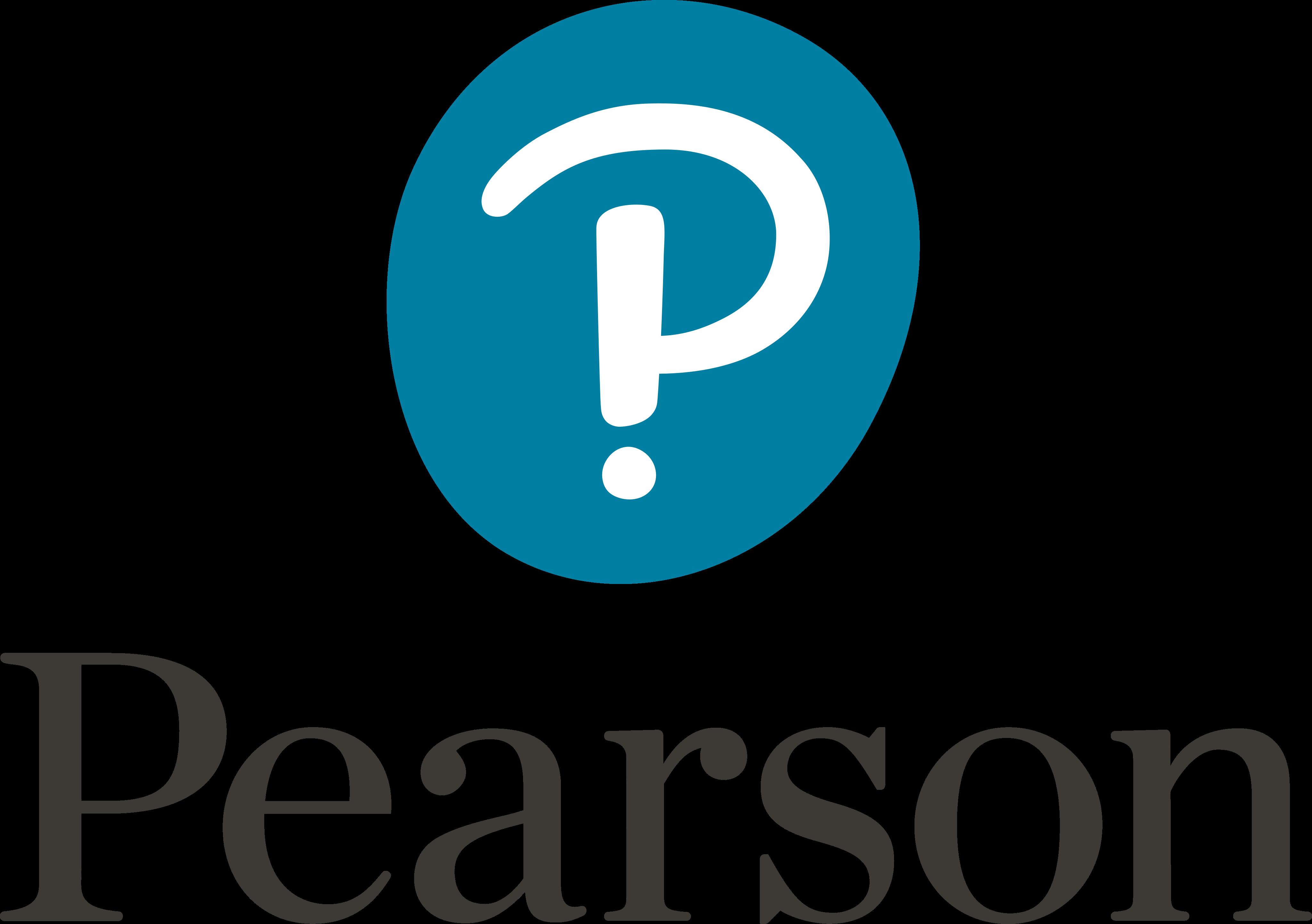 pearson logo 1 - Pearson Logo