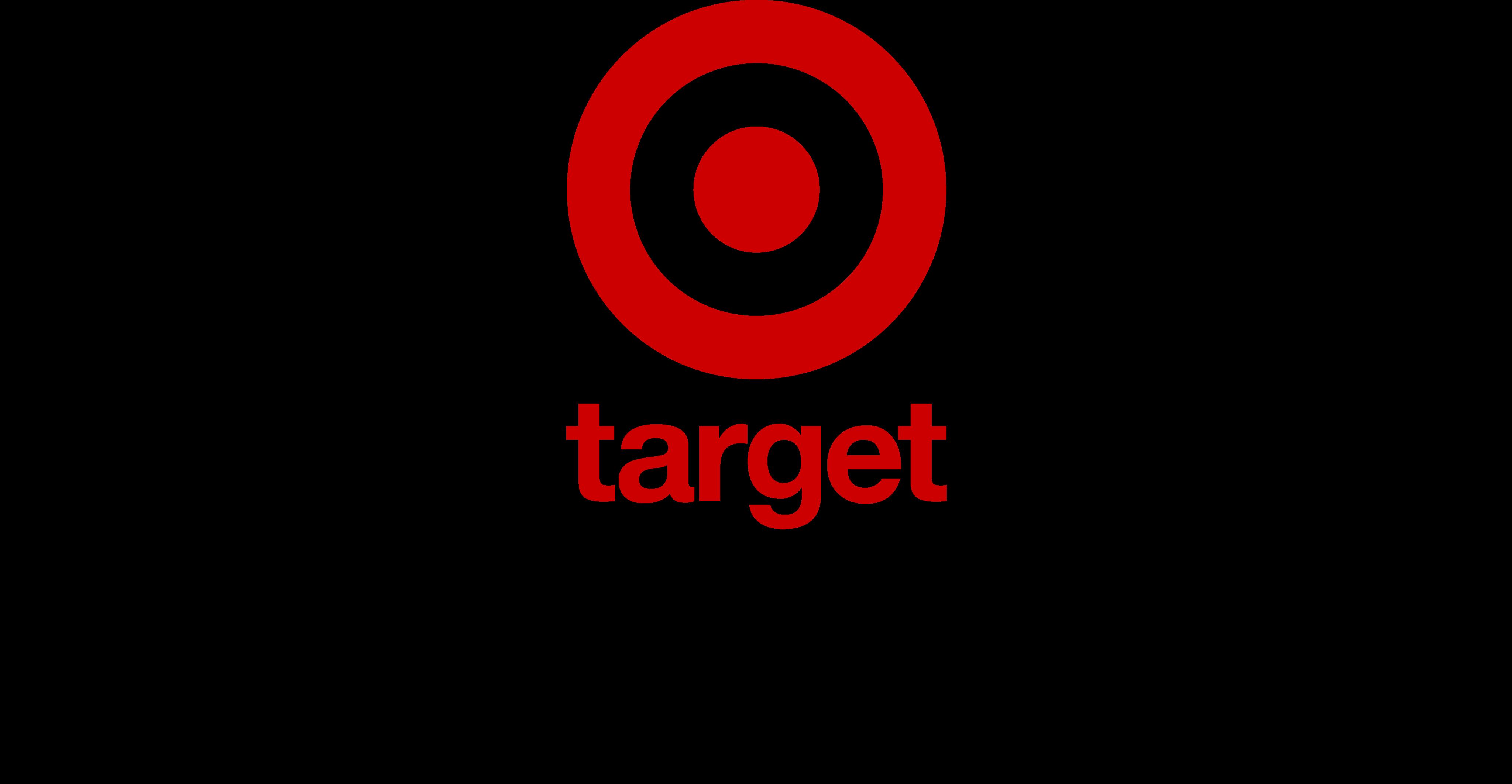 target logo 1 - Target Logo