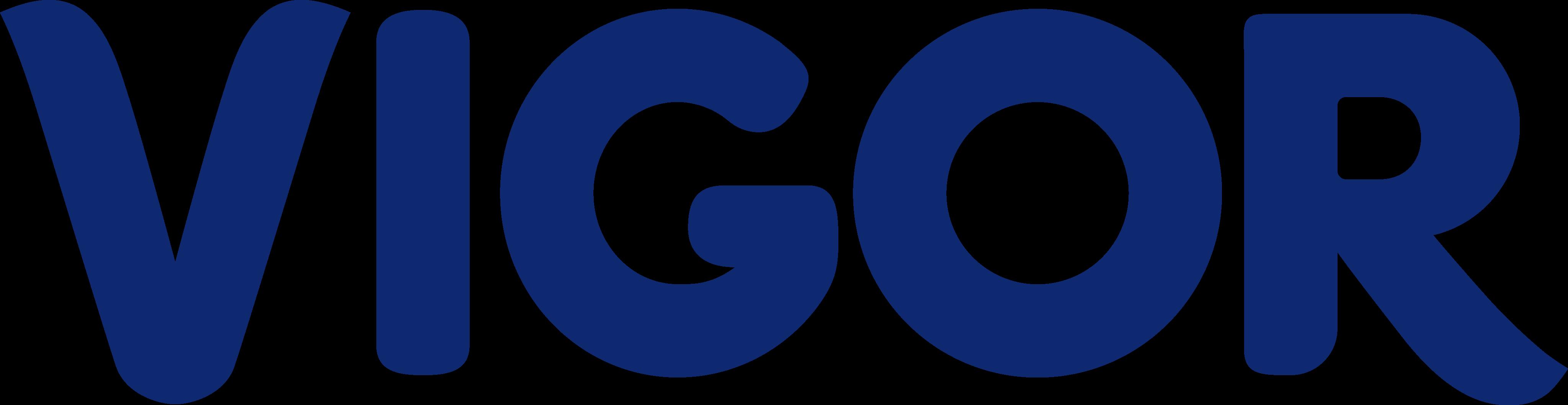 Vigor Logo.