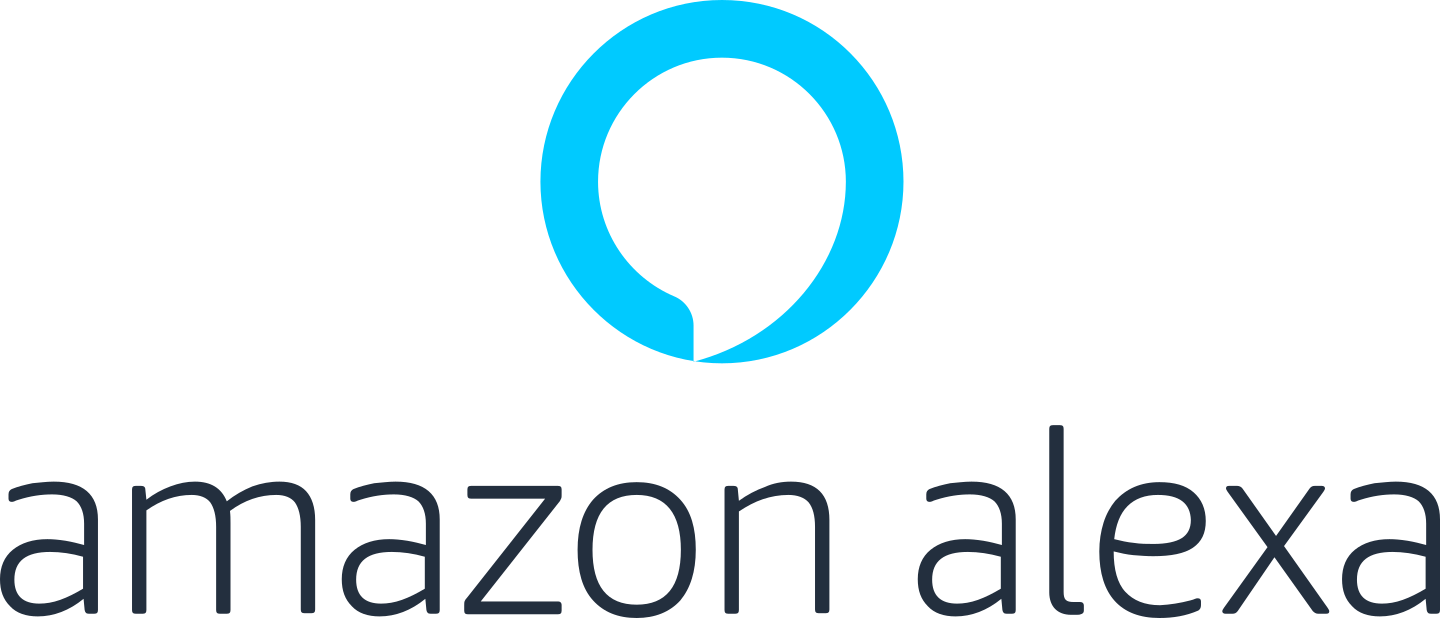 amazon alexa logo 3 - Amazon Alexa Logo