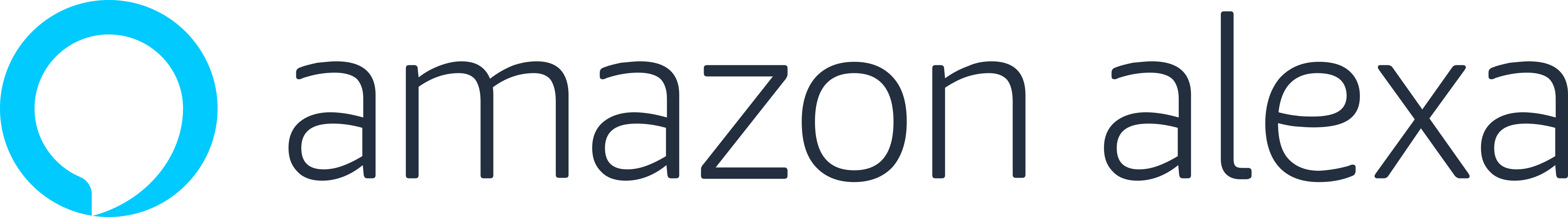 amazon alexa logo - Amazon Alexa Logo