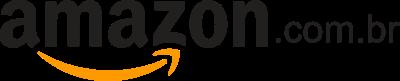 amazon com br logo 4 - Amazon.com.br Logo