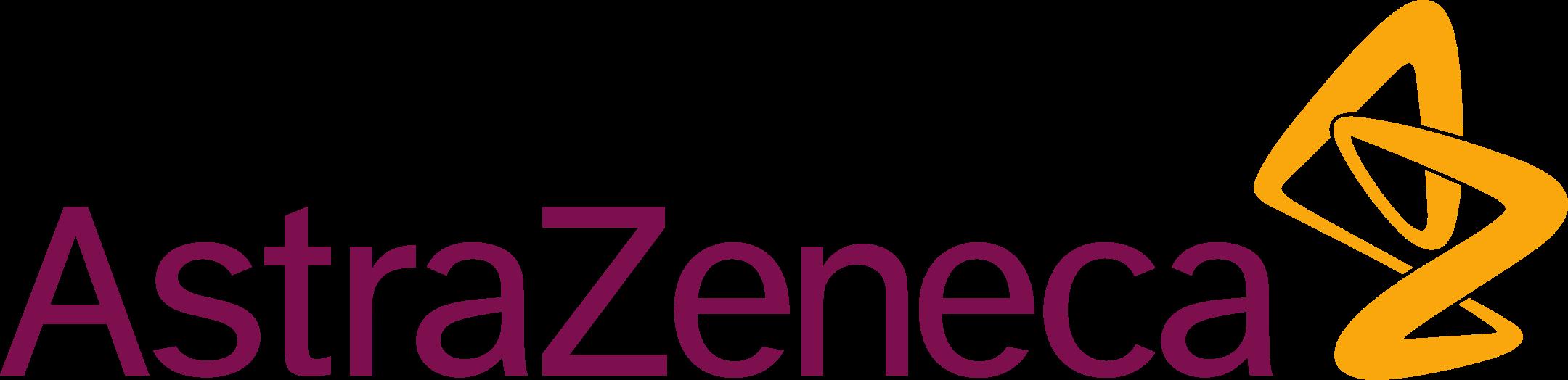 astrazeneca logo 1 - AstraZeneca Logo