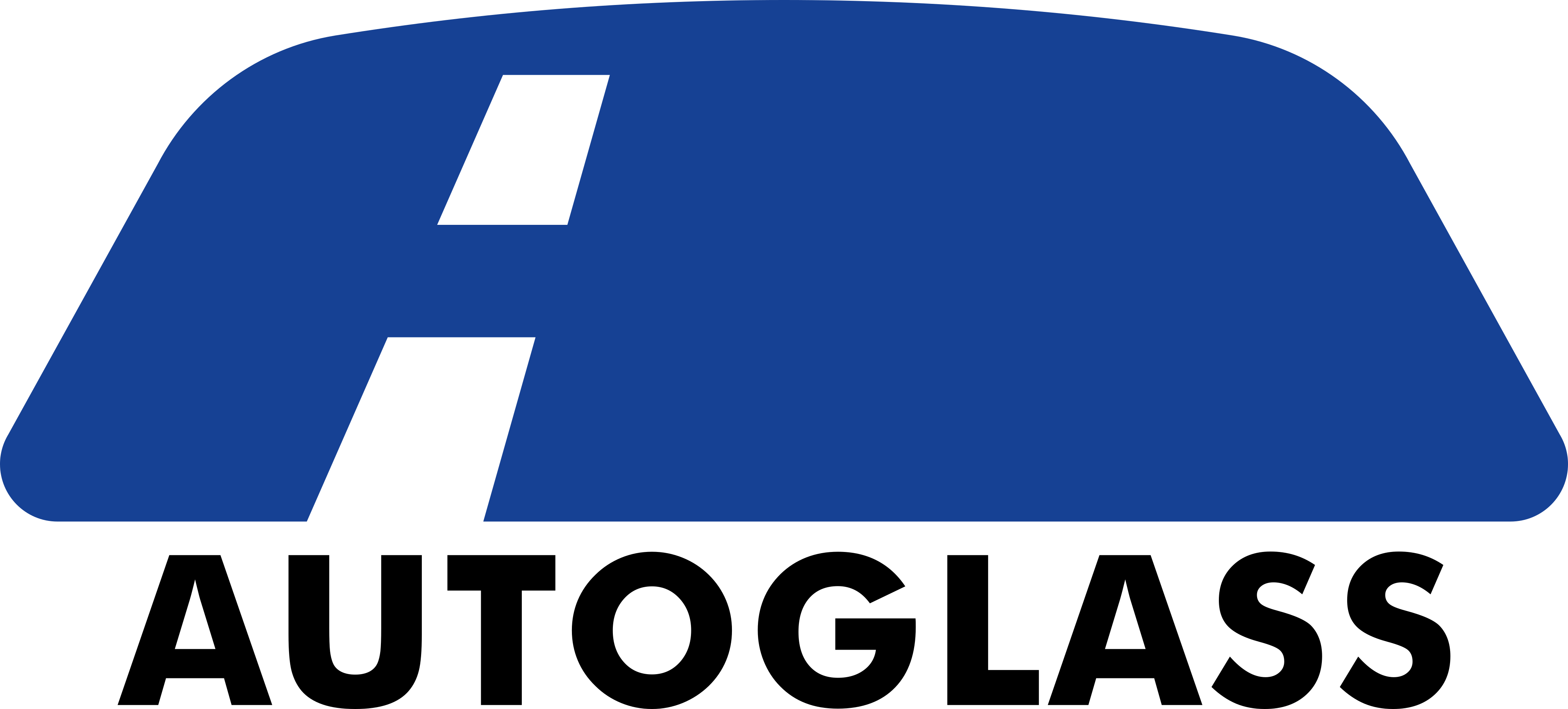 AUTOGLASS Logo.