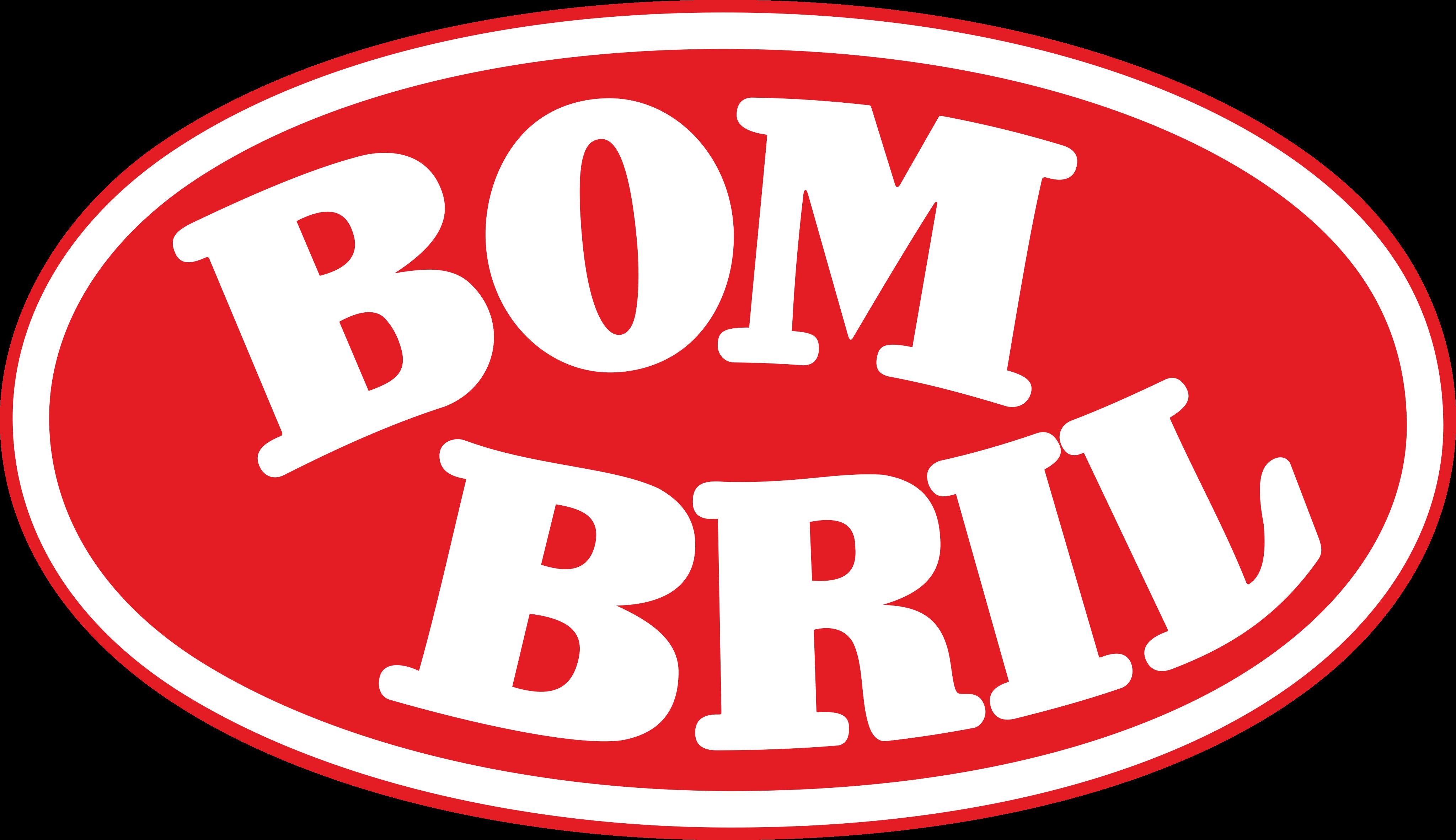 Bombril Logo.