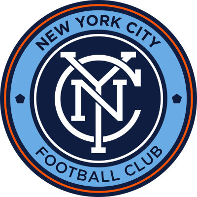 new york city fc logo 4 - New York City FC Logo