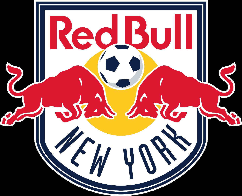 new york red bulls logo 2 - New York Red Bulls Logo