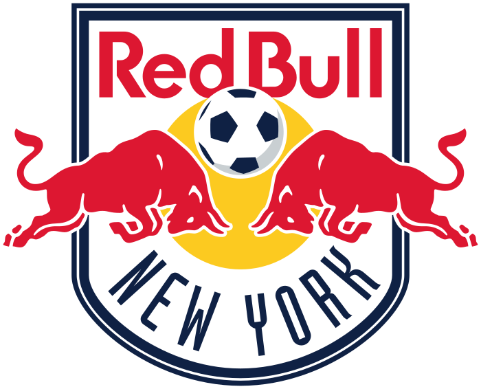 new york red bulls logo 3 - New York Red Bulls Logo