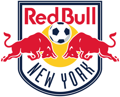 new york red bulls logo 4 - New York Red Bulls Logo