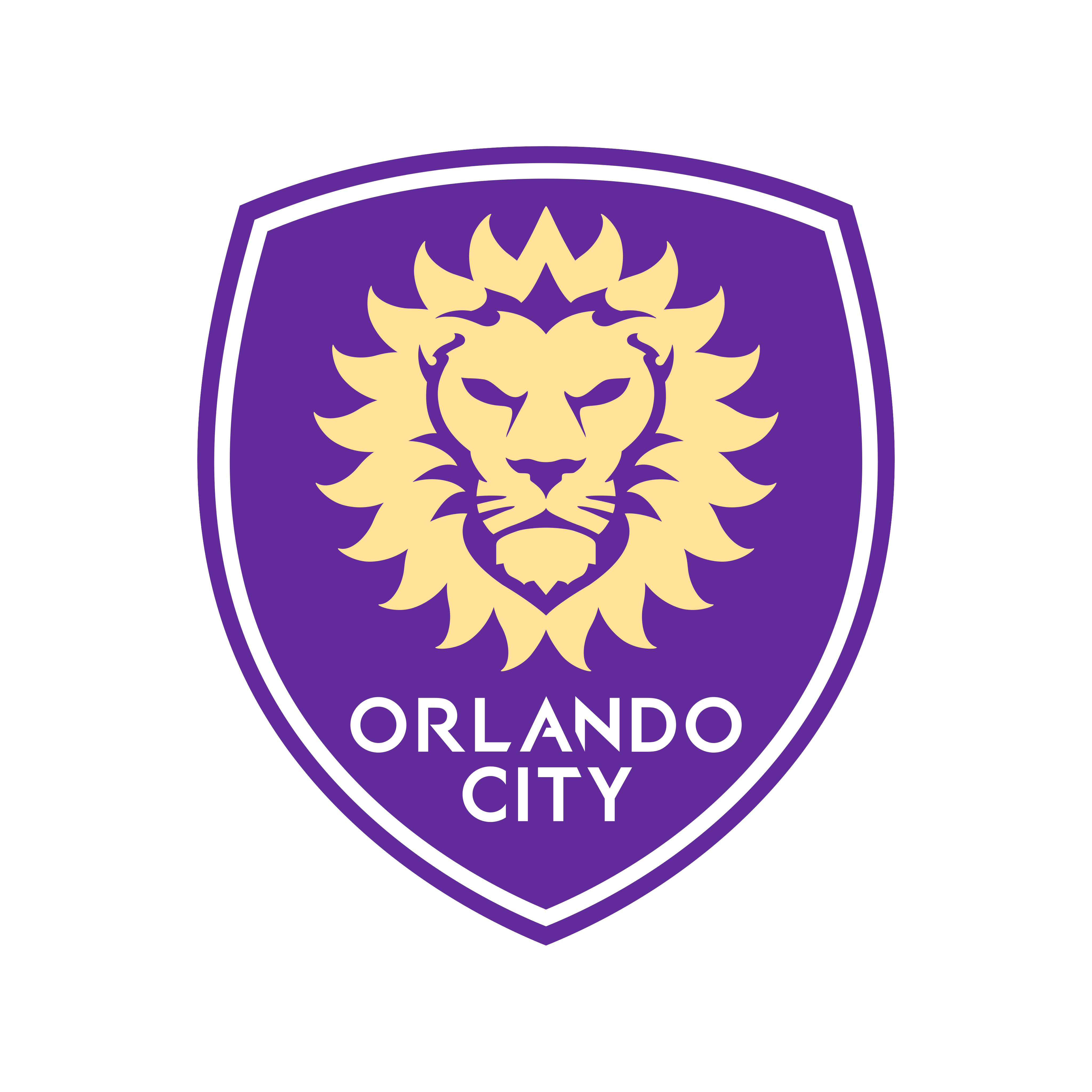 orlando city sc logo 0 - Orlando City SC Logo
