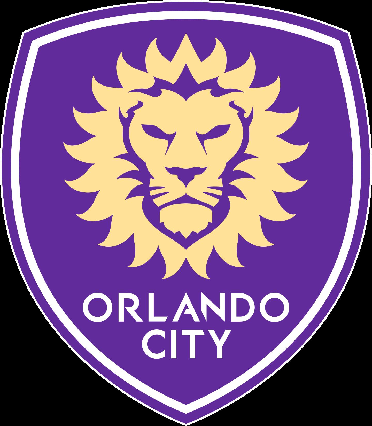 orlando city sc logo 2 - Orlando City SC Logo