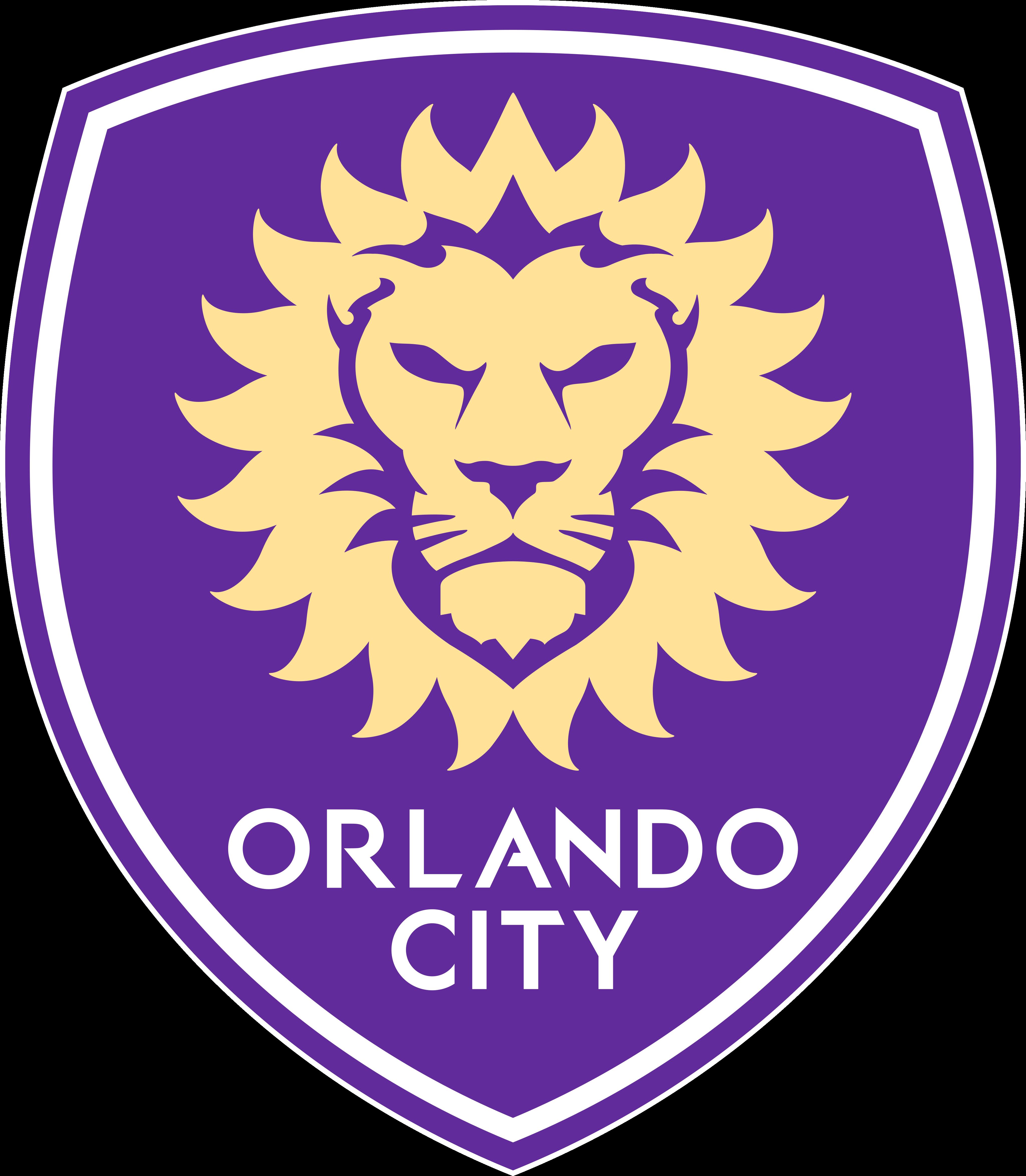 orlando city sc logo - Orlando City SC Logo