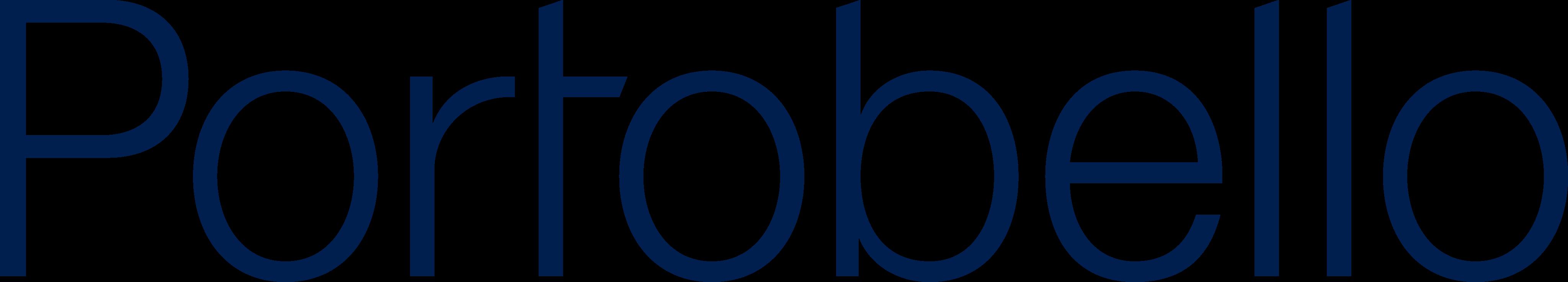 portobello logo 2 - Portobello Logo