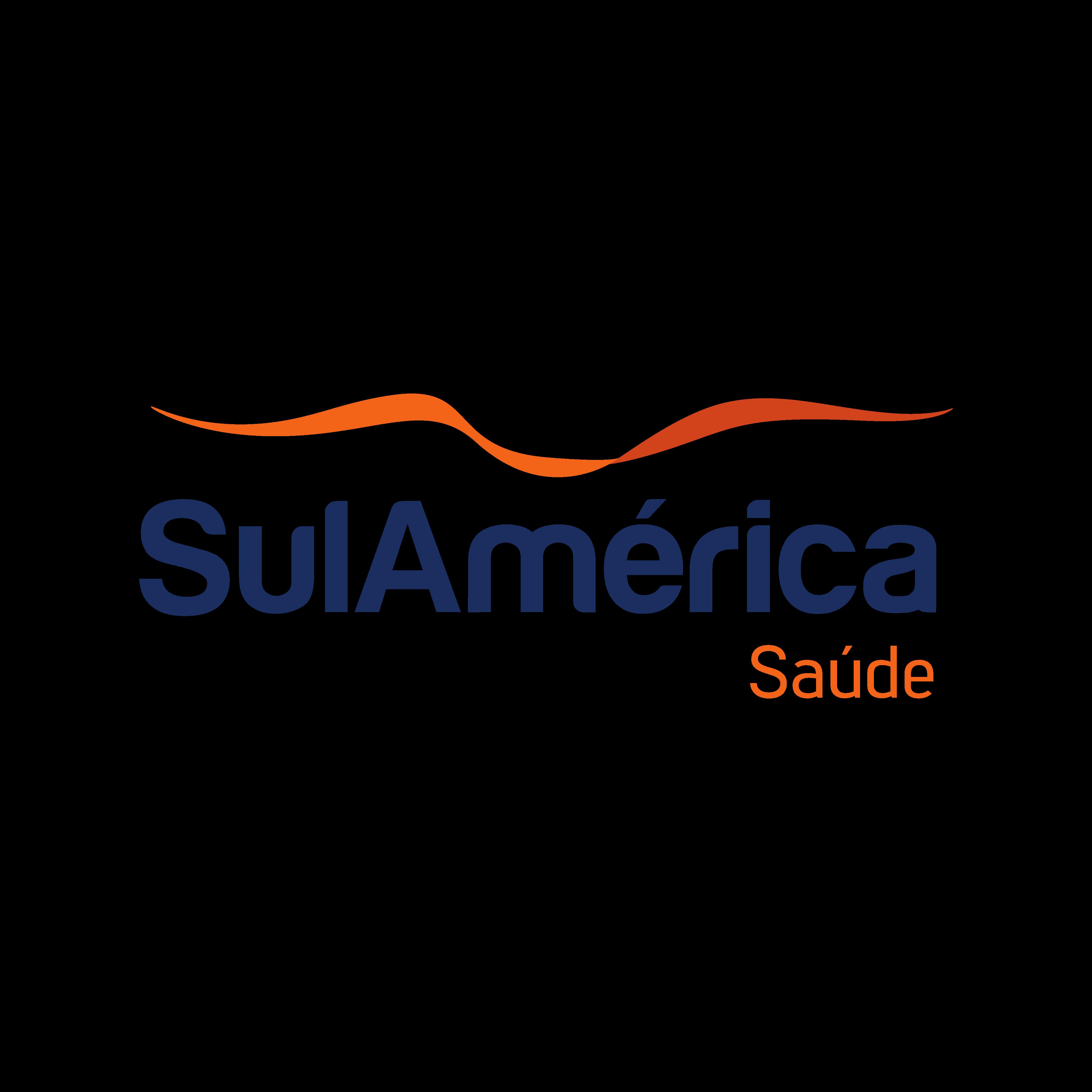 sulamerica saude logo 0 - SulAmérica Saúde Logo