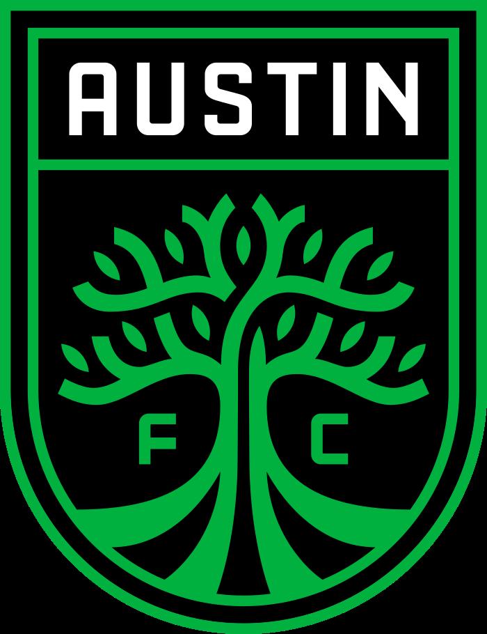 austin fc logo 3 - Austin FC Logo