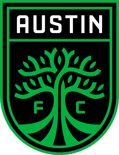 austin fc logo 4 - Austin FC Logo