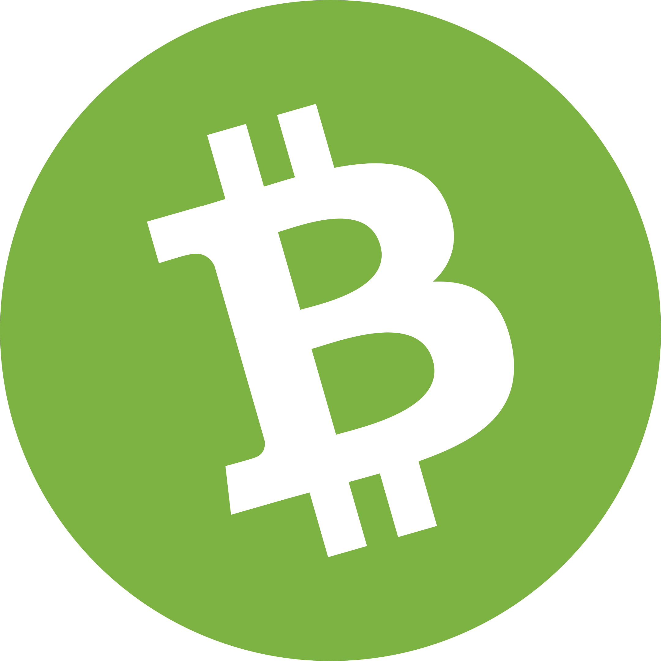 bitcoin cash logo 1 - Bitcoin Cash Logo