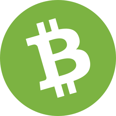 bitcoin cash logo 4 - Bitcoin Cash Logo