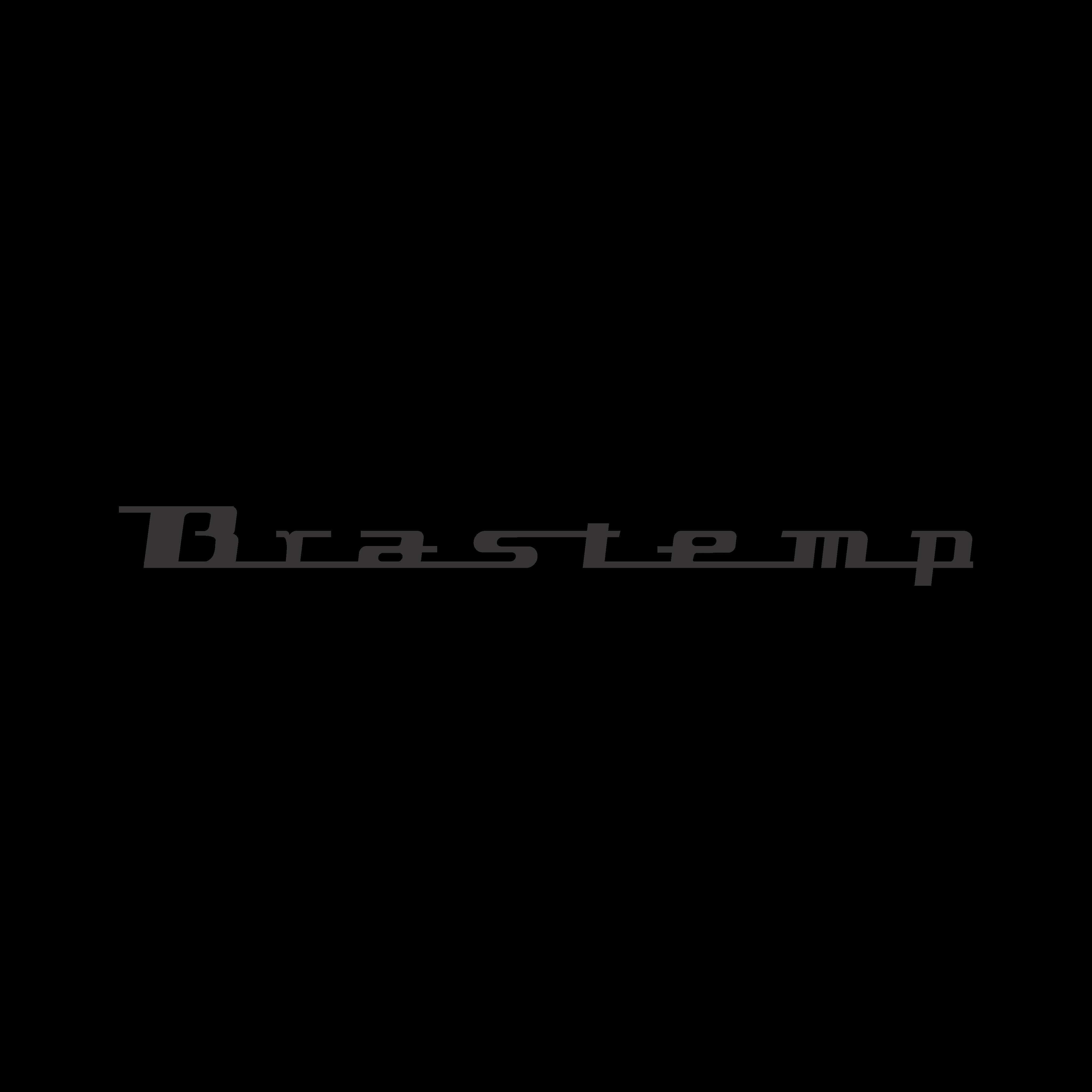 brastemp logo retro 0 - Brastemp Logo (Retro)