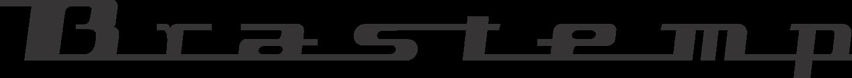 brastemp logo retro 2 - Brastemp Logo (Retro)