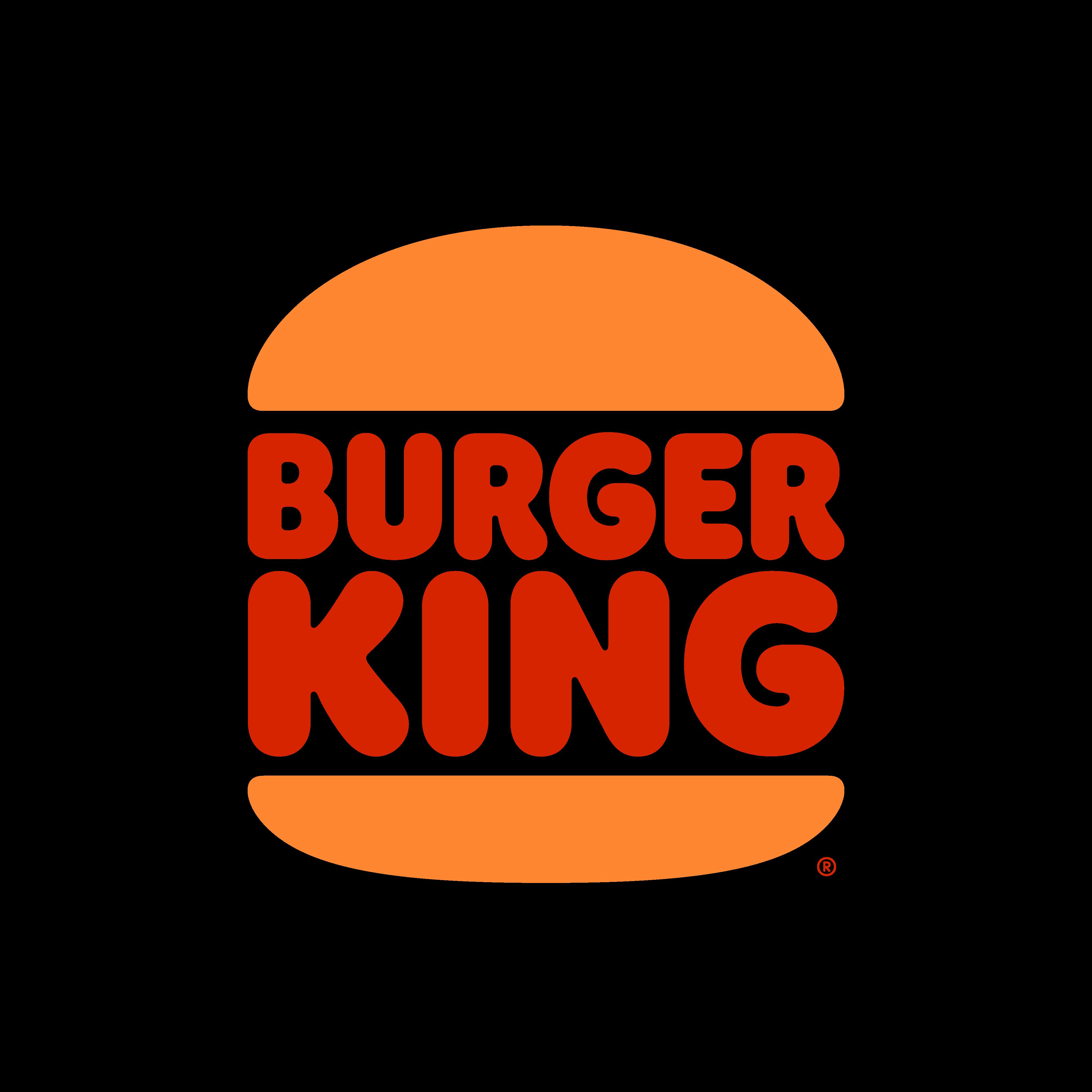 burguer king logo 0 - Burger King Logo (2021)