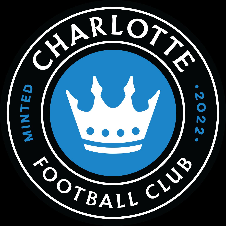 charlotte logo 2 - Charlote FC Logo