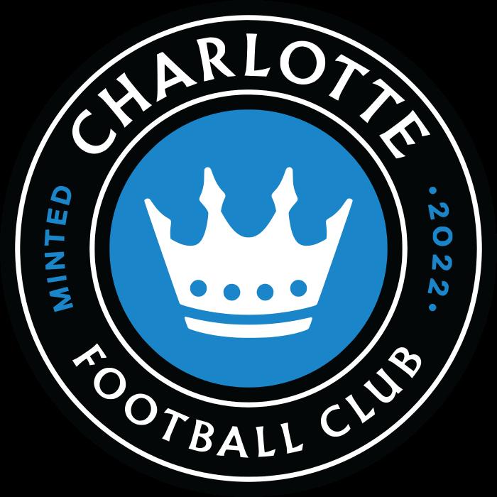 charlotte logo 3 - Charlote FC Logo