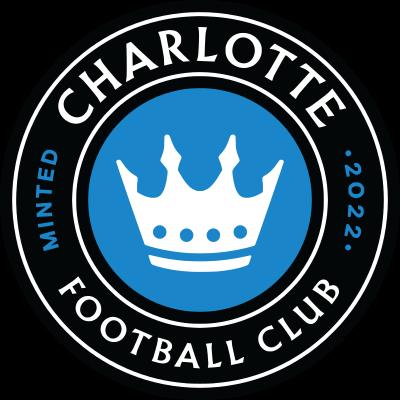 charlotte logo 4 - Charlote FC Logo