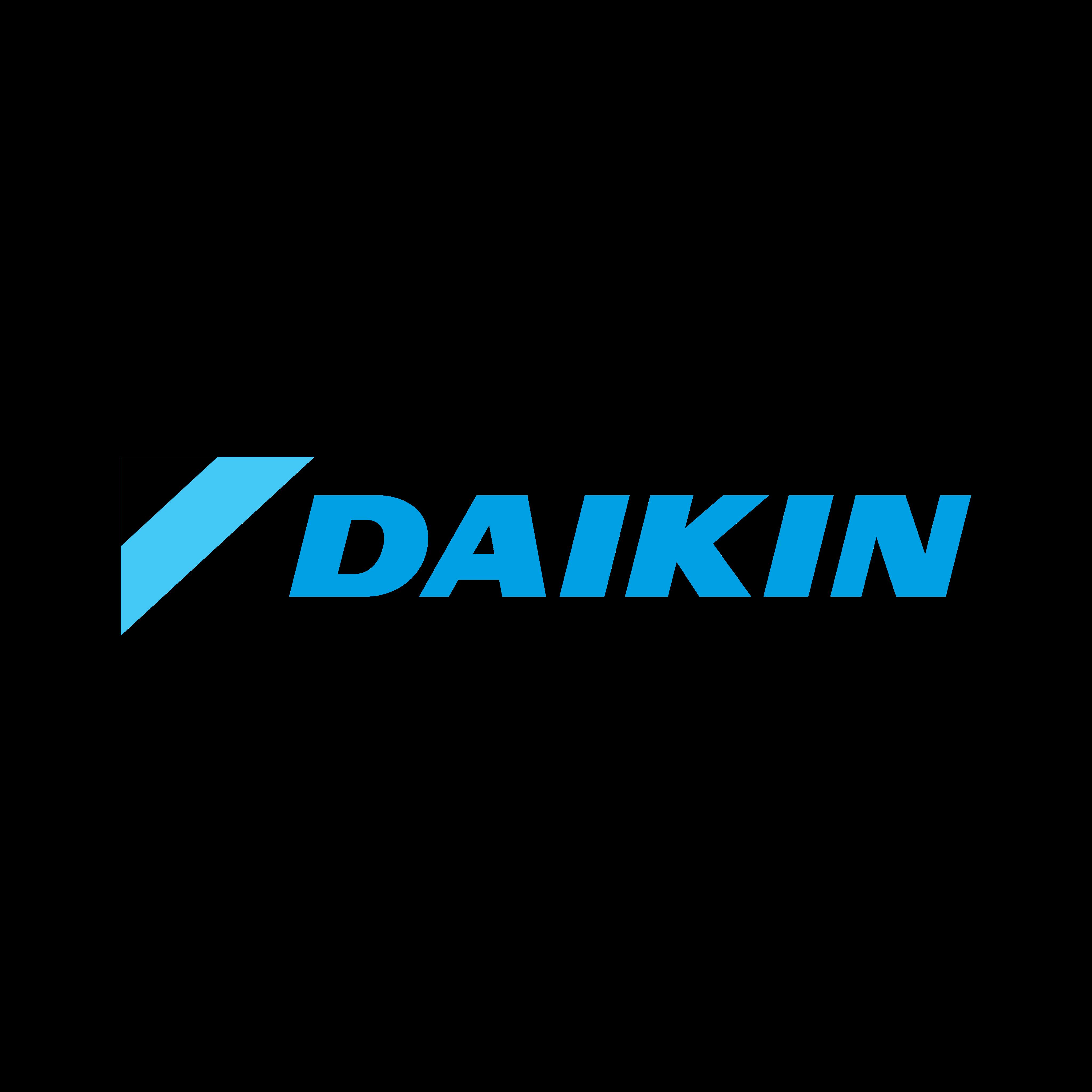 daikin logo 0 - Daikin Logo
