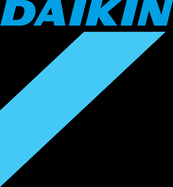 daikin logo 1 - Daikin Logo