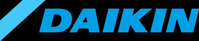 daikin logo 4 - Daikin Logo