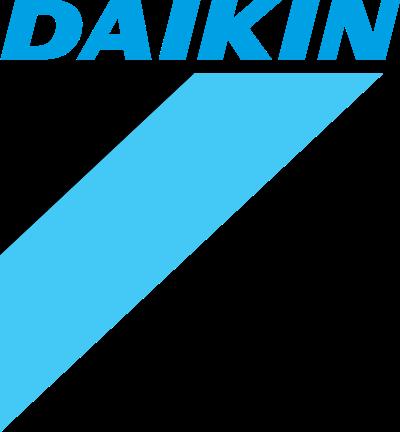 daikin logo 5 - Daikin Logo