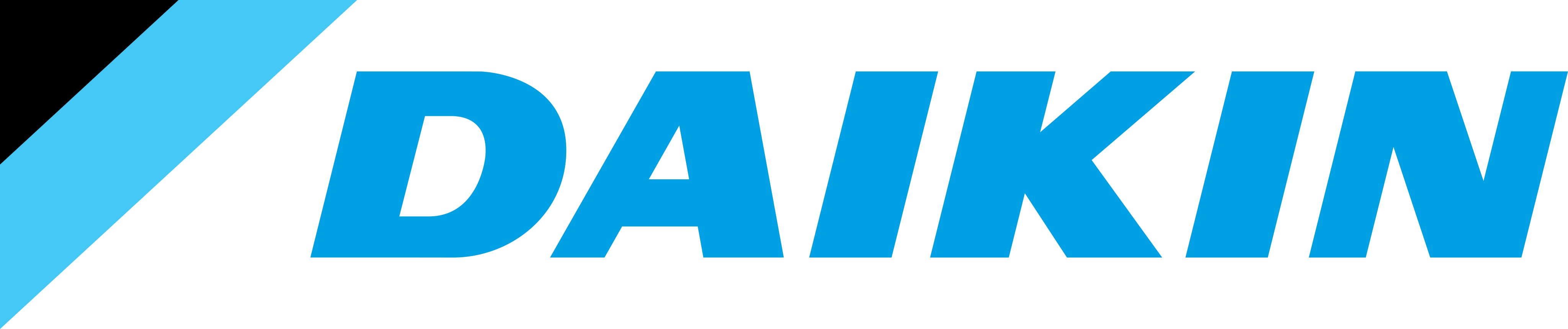 daikin logo - Daikin Logo