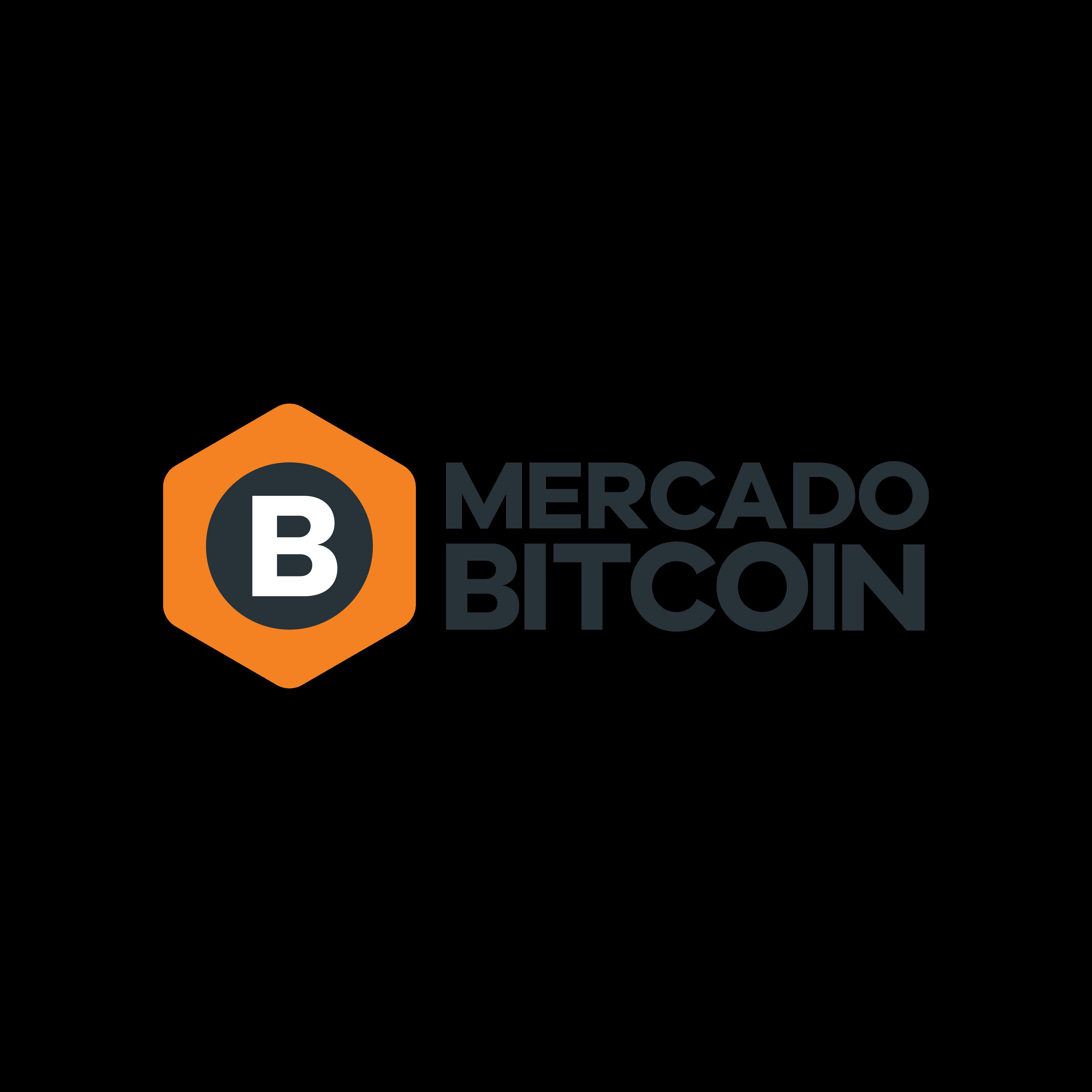 mercado bitcoin logo 0 - Mercado Bitcoin Logo