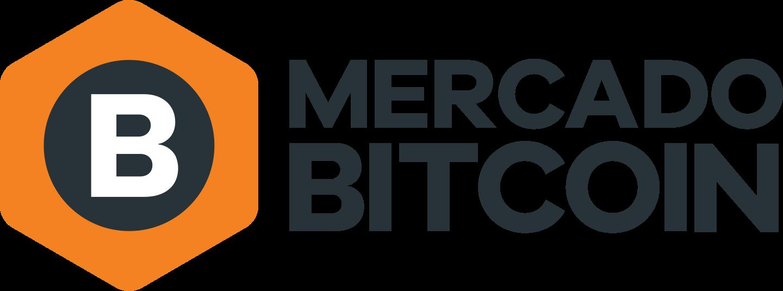 mercado bitcoin logo 2 - Mercado Bitcoin Logo