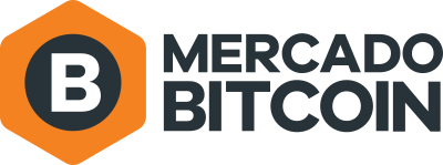 mercado bitcoin logo 4 - Mercado Bitcoin Logo