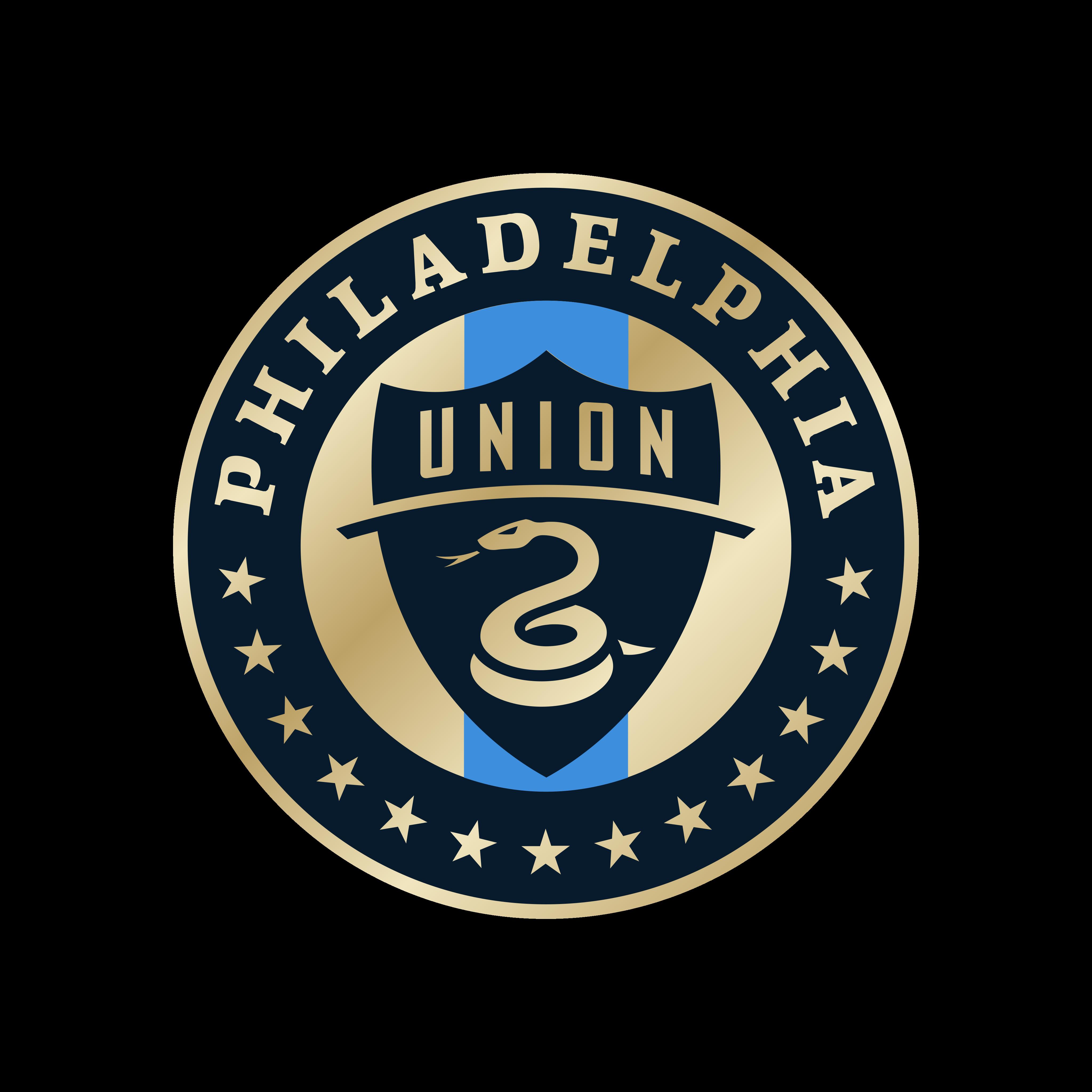 philadelphia union logo 0 - Philadelphia Union Logo