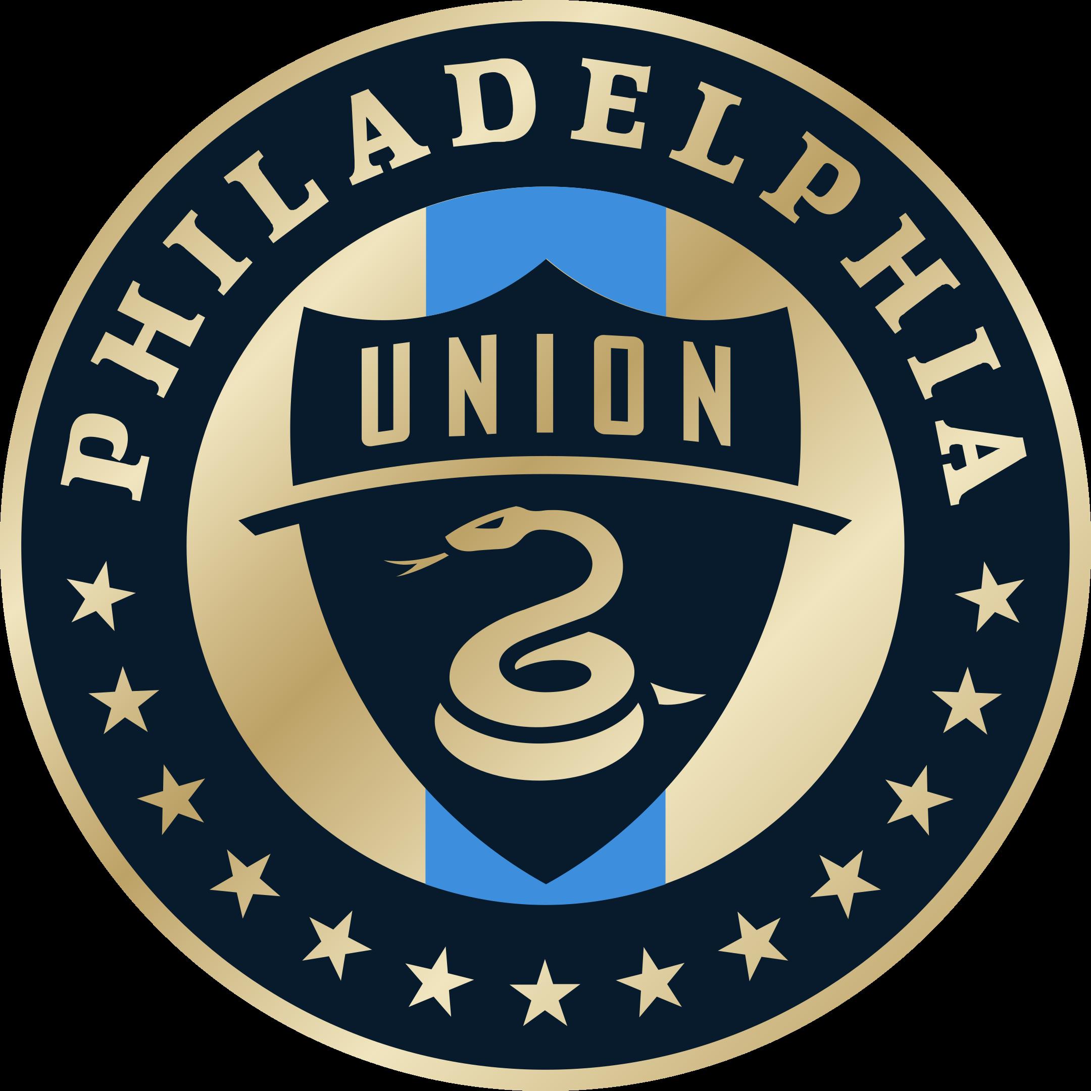 philadelphia union logo 1 - Philadelphia Union Logo