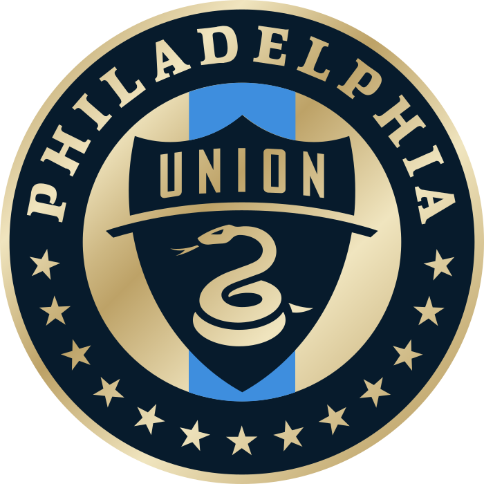 philadelphia union logo 3 - Philadelphia Union Logo