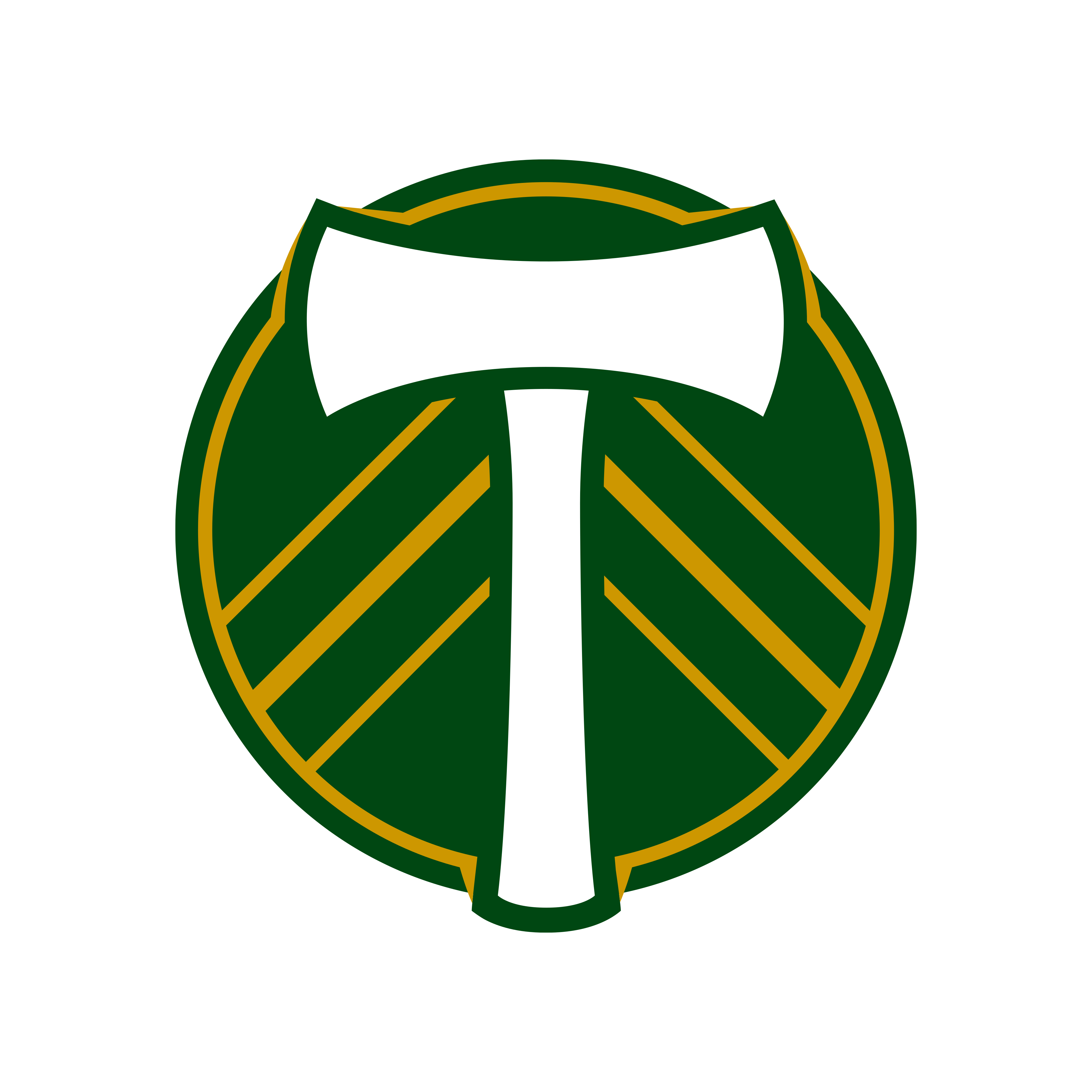 portland timbers logo 0 - Portland Timbers Logo
