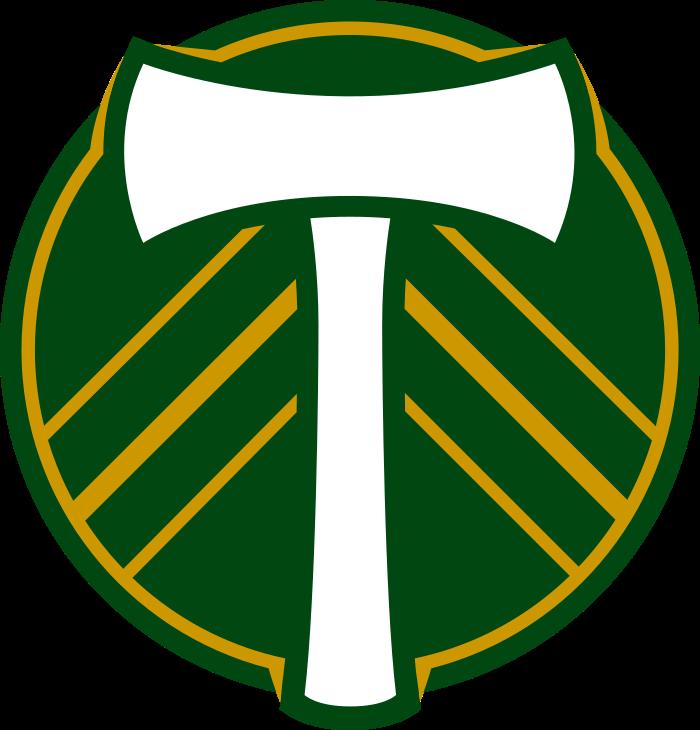 portland timbers logo 3 - Portland Timbers Logo