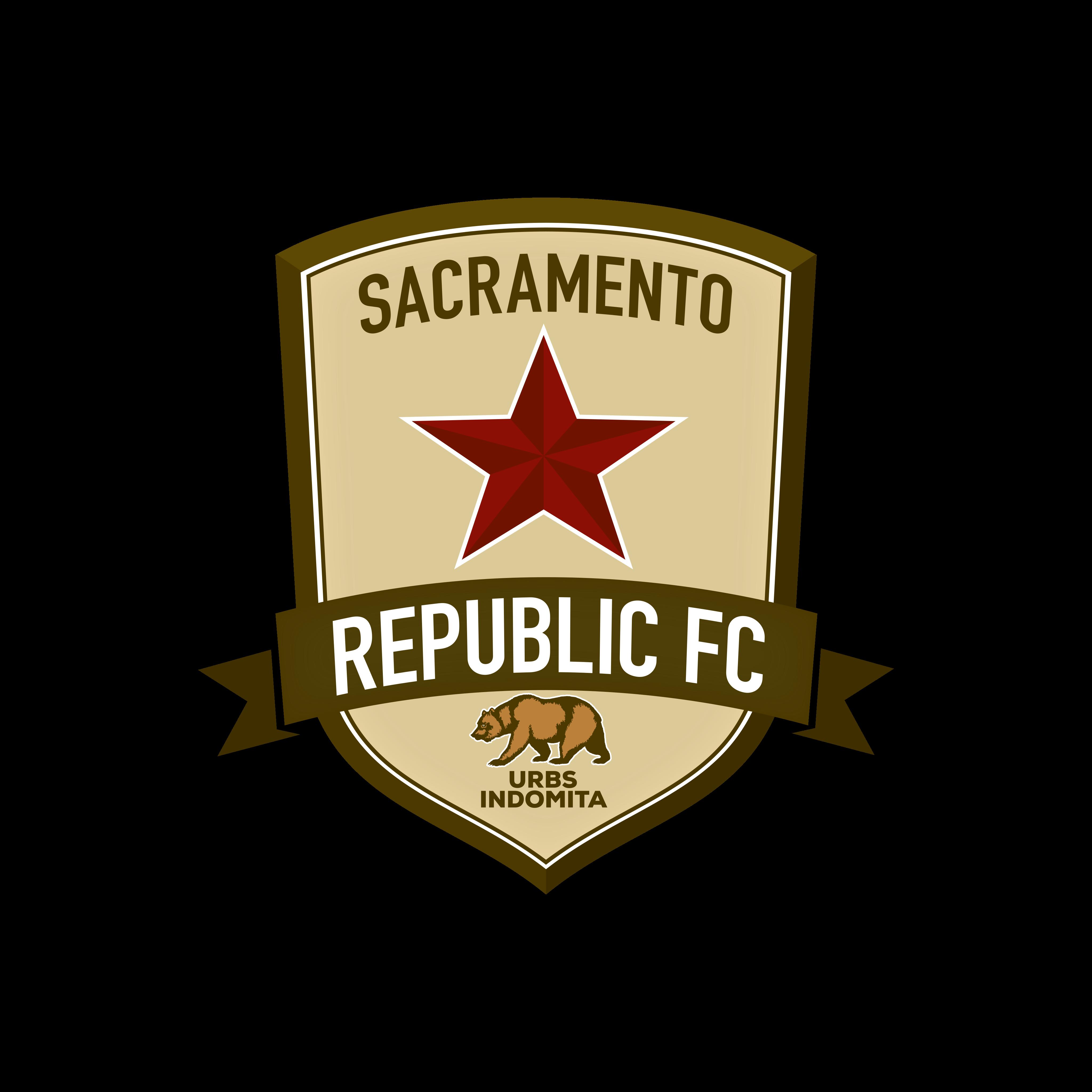 sacramento republic fc logo 0 - Sacramento Republic FC Logo